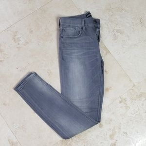 Express Jeans legging mid rise/ 3 for $25